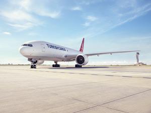 Turkish Cargo Payload Asia Ödül Töreninde 'Yılın Hava Kargo Taşıyıcısı' Seçildi
