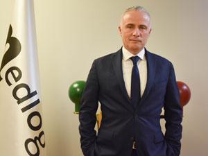 Medlog Lojistik Genel Müdürü İsmail Görgün: 2020 Demiryolu Taşımacılığında İlklerin Yılı Oldu