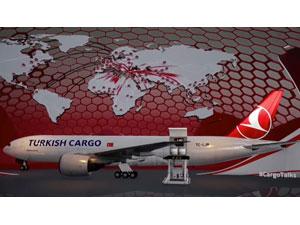 'Cargo Talks' ta Hava Kargo Sektörünün Geleceği Konuşuldu