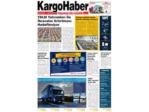 KargoHaber 266. Sayı (Dijital Dergi)
