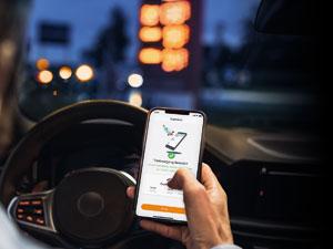 DKV Mobil Uygulama İle Temassız Yakıt Alım Dönemini Başlattı