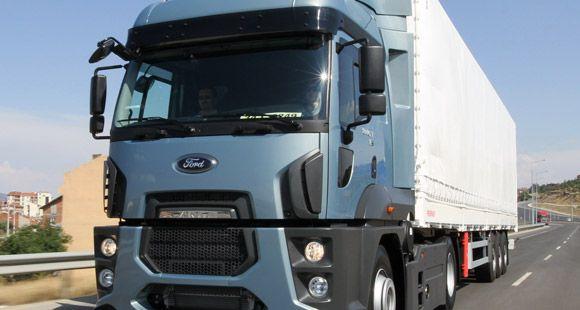 Ford Otosan Çin'de Motor Üretimi İçin JMC İle Lisans Anlaşması İmzaladı