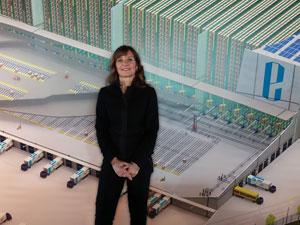 """Ekol """"The ONE Awards Ödülleri""""nde Türkiye'nin En İtibarlı Lojistik Şirketi Seçildi"""