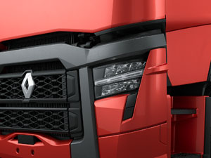 Renault Trucks 2020'de Pazar Payını Korudu