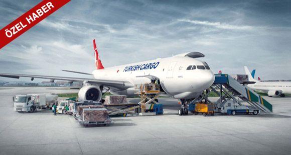 Karayolu Taşımalarından Havayoluna Kayma Olacak