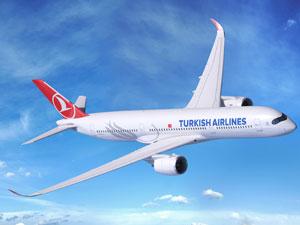 Airbus ve Türk Hava Yolları Teknik A.Ş İş Birliği Yaptı