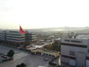 XCEED Otomotiv Üretimine Damga Vuracak
