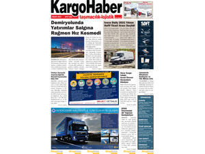 KargoHaber 268. Sayı (Dijital Dergi)