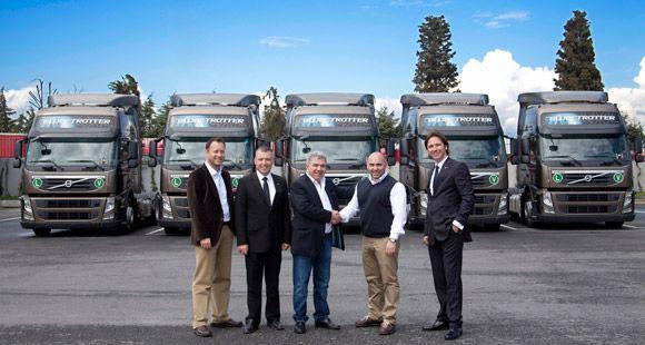 Orkun Group Verimliliğini Volvo İle Artırıyor