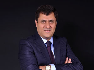 Hilal Trans Yönetim Kurulu Başkanı Şerafettin Aras, U-ETDS'yi Değerlendirdi
