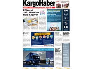 KargoHaber 269. Sayı (Dijital Dergi)