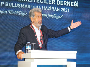 Nuhoğlu: Dijitalleşme Anadolu Nakliyecisini Güçlendirecek