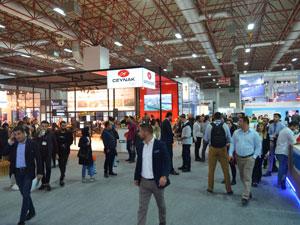 logitrans Fuarı'nda Global Tedarik Zincirinde Türkiye'nin Önemi Görülecek