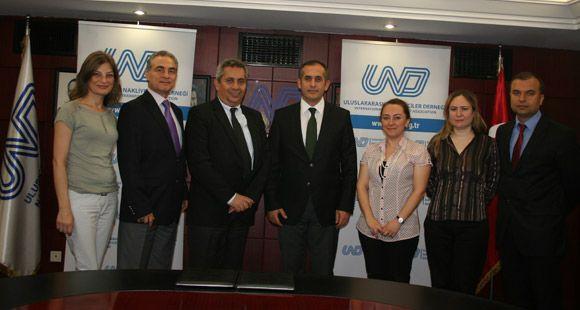 UND ve Okan Üniversitesi Eğitimde İşbirliğine Gitti