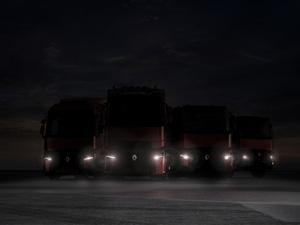 Renault Trucks T, C, K Serilerinin Global Lansmanı 8 Temmuz'da Sanal Platformda