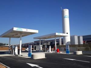 DKV Alternatif Yakıtlar İçin ENGIE Solutions İle İş Birliği Başlattı