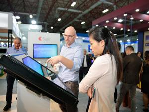 Dijital Dönüşüm Şampiyonu Lojistik Sektörü Şov Yapıyor