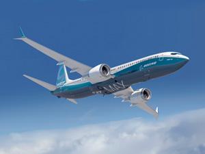 Boeing ve TUSAŞ, Boeing 737 Motor Kapağı Üretimi İçin Sözleşme İmzaladı