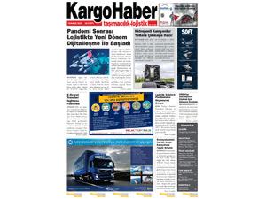 KargoHaber 271. Sayı (Dijital Dergi)