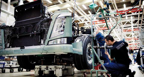 Türkiye Otomotiv Pazarı Büyürken Avrupa Daralıyor