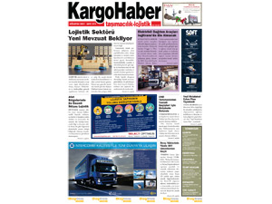 KargoHaber 272. Sayı (Dijital Dergi)
