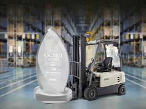 Crown Global'den Temsa İş Makinaları'na Ödül