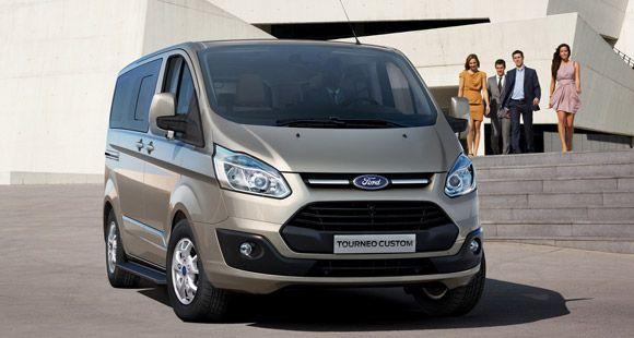 Ford, 80 Saniyede Bir Transit Satmayı Hedefliyor