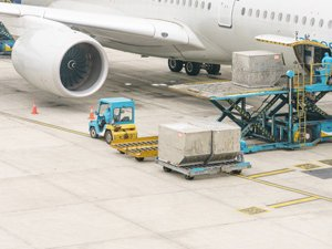 Air Cargo Up 7.7% in August Versus Pre-COVID Levels; Capacity Lagging Demand