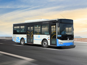 Ürdün'deki Dev Otobüs İhalesini Otokar Kazandı