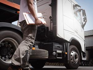 Lojistik Sektörü Yeni Nesil Şoförler Arıyor