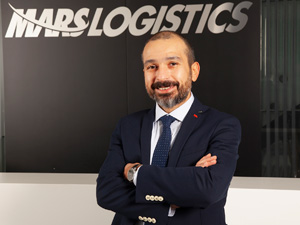 """Mars Logistics Filo Operasyon Genel Müdür Yardımcısı Erkan Özyurt: """"Sektöre Yeni Nesil Sürücüler Kazandıracak Projeler Üretmemiz Gerekiyor"""""""