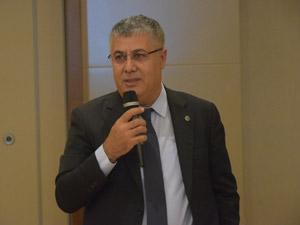 ARÜSDER Bölge Ziyaretlerinin Üçüncüsünü İstanbul'da Gerçekleştirdi