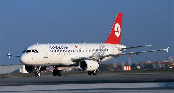 T.B.M.M. ile Türk Hava Yolları İşbirliği Protokolü İmzaladı