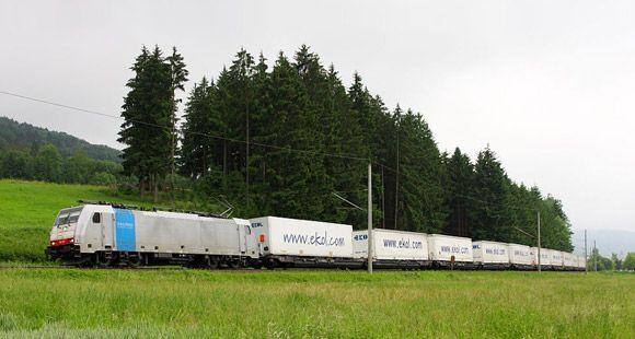 Avrupalı Tren İşletmesi RTC'den Ekol'e Özel Davet