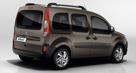 Yeni Renault Kangoo'nun Türkiye'de Satışı Başladı