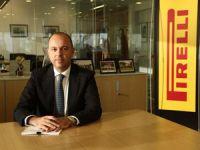 Pirelli 2014 Yılında Cirosunu 1,2 Milyar TL'ye Çıkardı