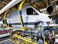 Otomotiv Sanayi Yıla İyi Başladı