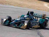 Allison Transmission CFH Racing Takımının Sponsoru Oldu
