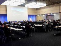 FIATA Merkez Toplantısı Zürih'te Gerçekleştirildi