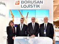 Borusan Lojistik Rüzgar Enerjisi Kongresi'ne Katıldı