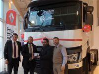 Akran Nakliyat Renault Trucks İle Güçlendi