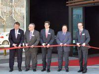 Daimler İstanbul'daki Yeni 'IT Merkezi'ni Açtı