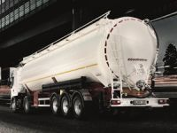Kässbohrer Transport Logistics Fuarı'nda Ürünlerini Sergileyecek
