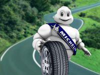 Michelin'den Kış Lastikleri İçin Lastik Oteli