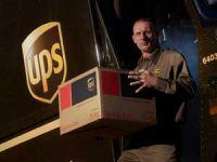 UPS Yeni Sloganı 'Birlikte Çözüm Üretiyoruz'u Avrupa'da Tanıttı