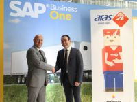 Aras Kargo SAP Business One'ı Seçti