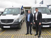 Mercedes-Benz Türk'ün 2'nci El Ticaret Hacmi Yüzde 12 Arttı