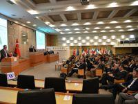 Lojistik Hareketlerini Engelleyen Sorunlar İTO'da Gündeme Getirildi