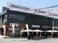 Brisa Otopratik Mağazası İzmir'de Hizmete Girdi