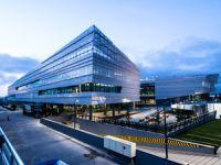 Ford Otosan Türkiye'nin En Büyük Ar-Ge Merkezini Hizmete Açtı